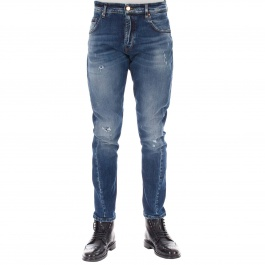 Jeans DON THE FULLER MILANO ALPHA DTFUT