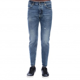 Jeans Golden Goose G34MP512