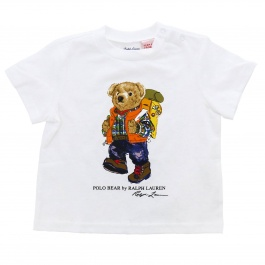 T-shirt Polo Ralph Lauren Infant 320739049
