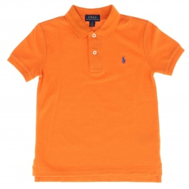 T-shirt Polo Ralph Lauren Toddler 322703632