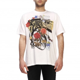 T-shirt Dsquared2 S71GD0754S21600