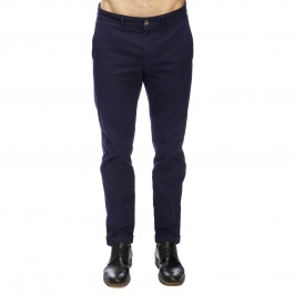 Trousers Jeckerson PA046 T042253