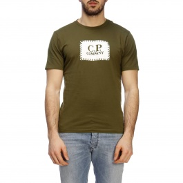 T-shirt C.p. Company 06CMTS042A5100W