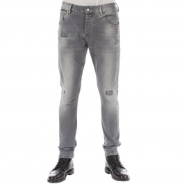 Jeans DON THE FULLER MILANO ALPHA DTF980