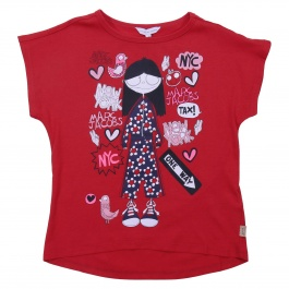 T-shirt Little Marc Jacobs W15419