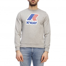 Felpa K-way K009GI0
