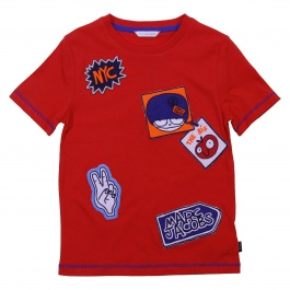 T-shirt Little Marc Jacobs W25359