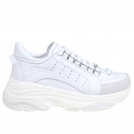 Sneakers Dsquared2 SNW004106500001