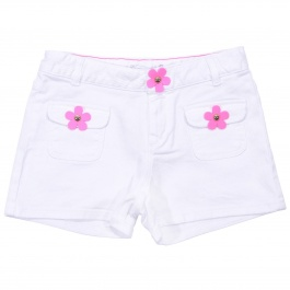 Pantalons courts Little Marc Jacobs W14218