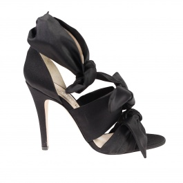 Heeled sandals Gia Couture KATIA A320