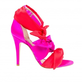 Heeled sandals Gia Couture KATIA A314