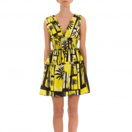 Robes Fausto Puglisi FRD5441 P0334