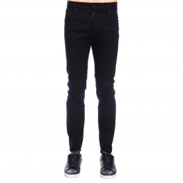 Trousers Dsquared2 S78LB0007S39781