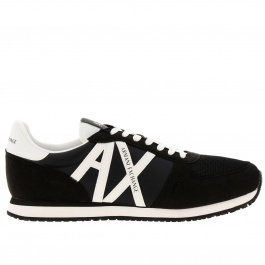 Trainers Armani Exchange