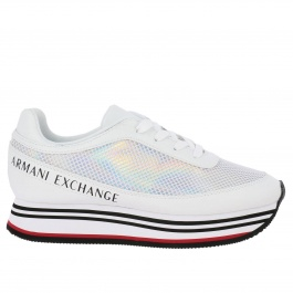 Sneakers Armani Exchange