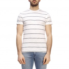 T-Shirt BROOKS BROTHERS 100132562