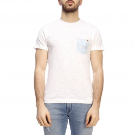 T-Shirt BROOKS BROTHERS 100132592