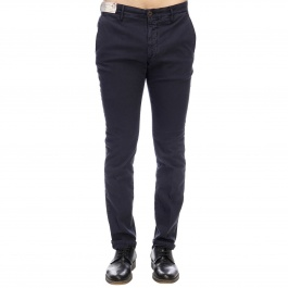 Trousers Incotex 10S103 90810