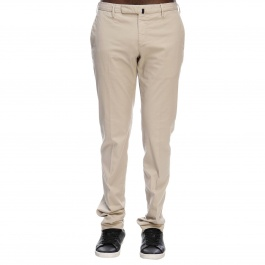 Trousers Incotex 1AGW30 90276