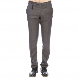 Trousers Incotex 1AT030 5006T