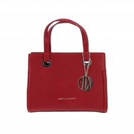 Handbag Armani Exchange