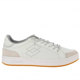 Trainers Lotto Leggenda 211236
