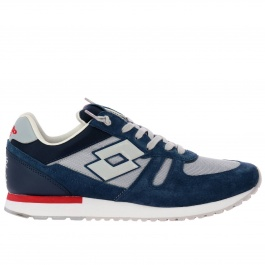 Trainers Lotto Leggenda L58233