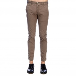 Pantalon Jacob Cohen LION COMF 8554