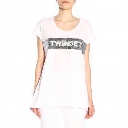 T-shirt Twin Set