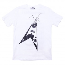 T-shirt Neil Barrett 018751