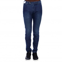 Jeans Re-hash P292 2697
