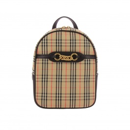 Mini bolso Burberry 8004653