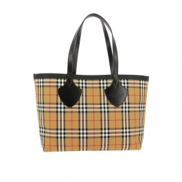 Mini bolso Burberry 4069796