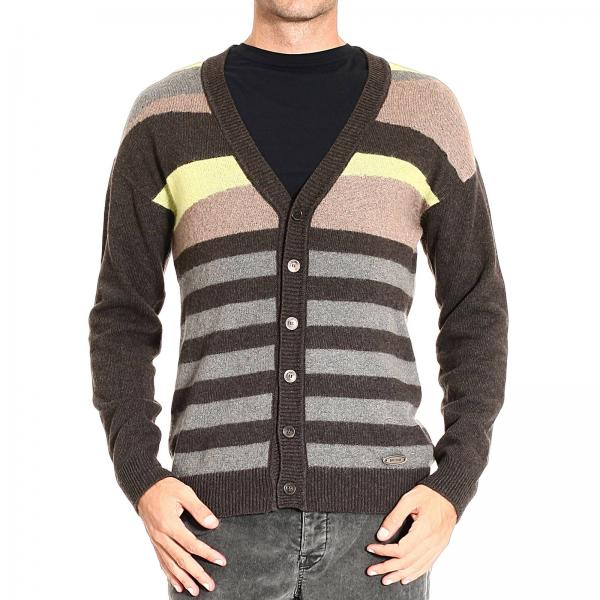 Sweater Men Just Cavalli
