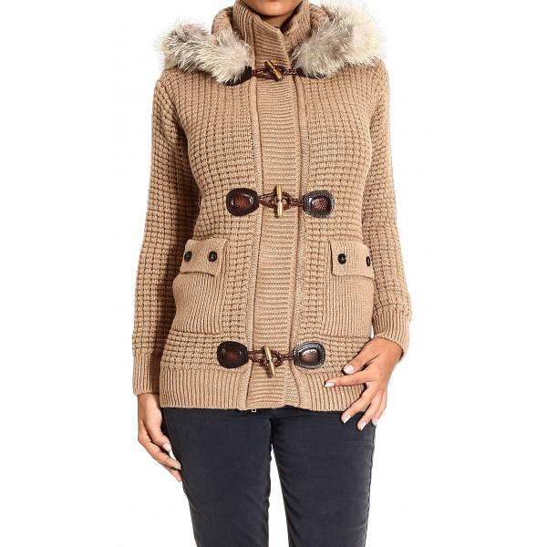 Women\u0027s Coat Gucci