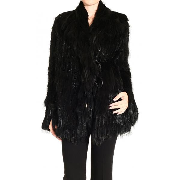 Fur Coats Women Gucci