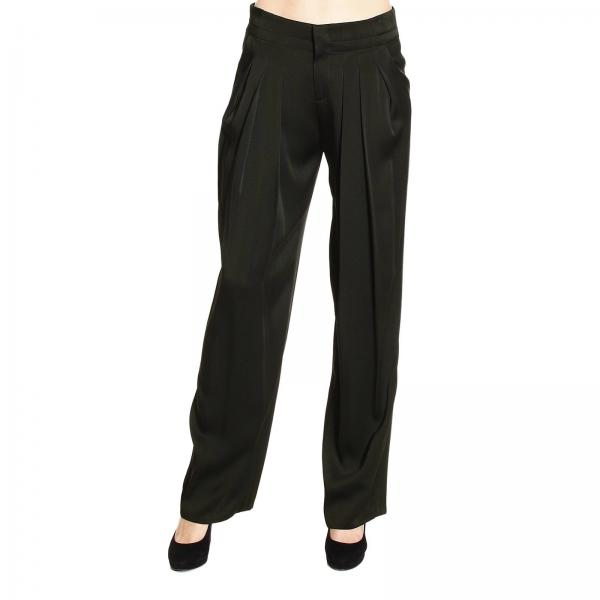Trouser Women Gucci