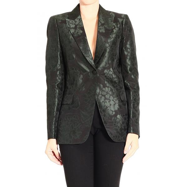Blazer Women Gucci