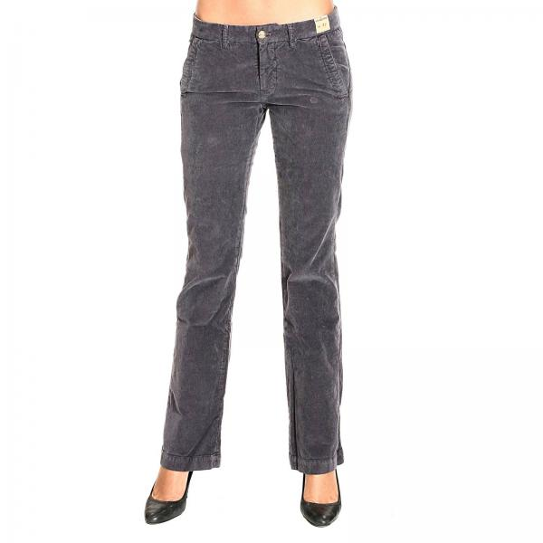 Pants Women Monocrom