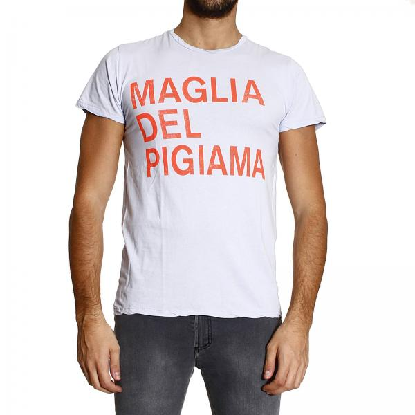 T-shirt Homme Maglia
