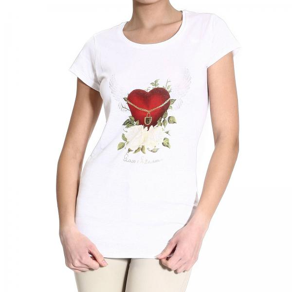 T-shirt Women Paco Chicano