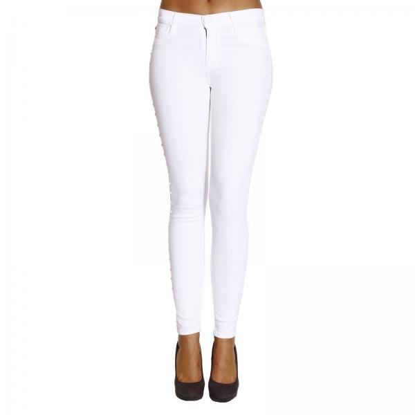 Jeans Mujer Hudson