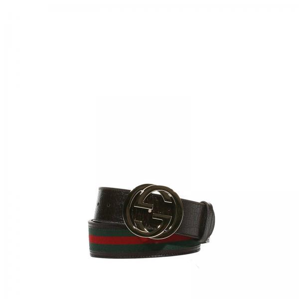 nuovo concetto 14ba3 a9907 Cintura Gucci Uomo Outlet itissgv.it