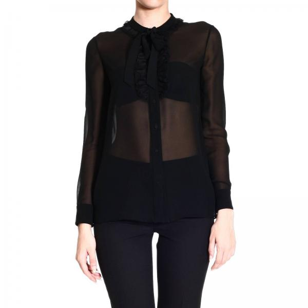 Bluse Damen SAINT LAURENT