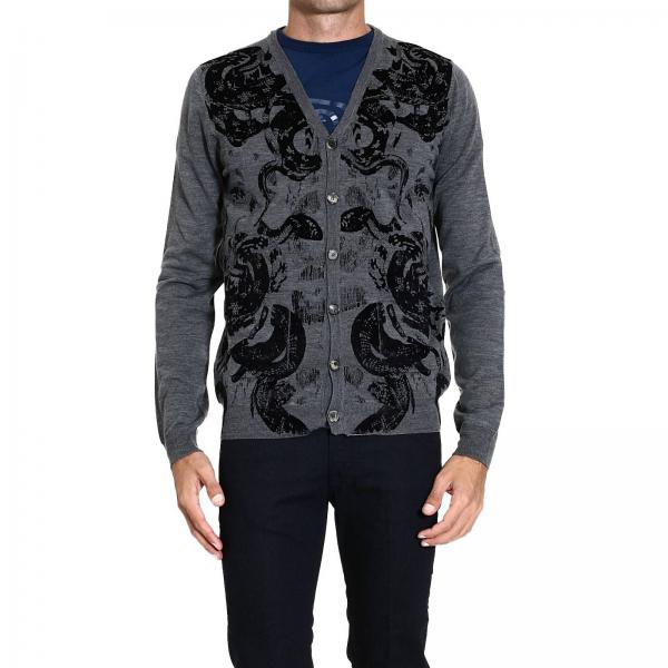 Sweater Men Roberto Cavalli