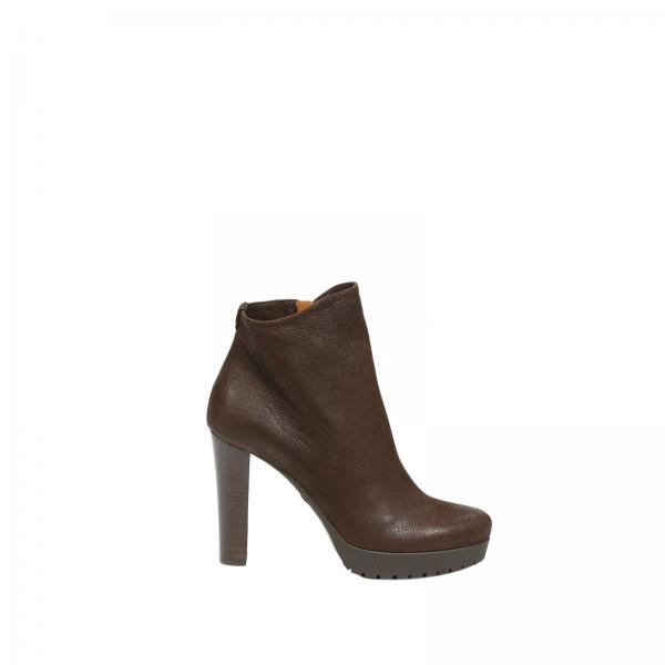 Heeled Booties Women Emporio Armani