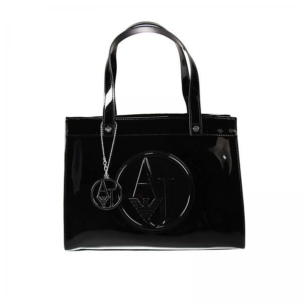 Shoulder Bag Women Armani Jeans