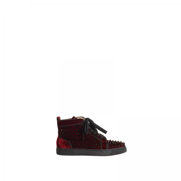 detailed look 495a0 8ba1d Women's Sneakers Christian Louboutin
