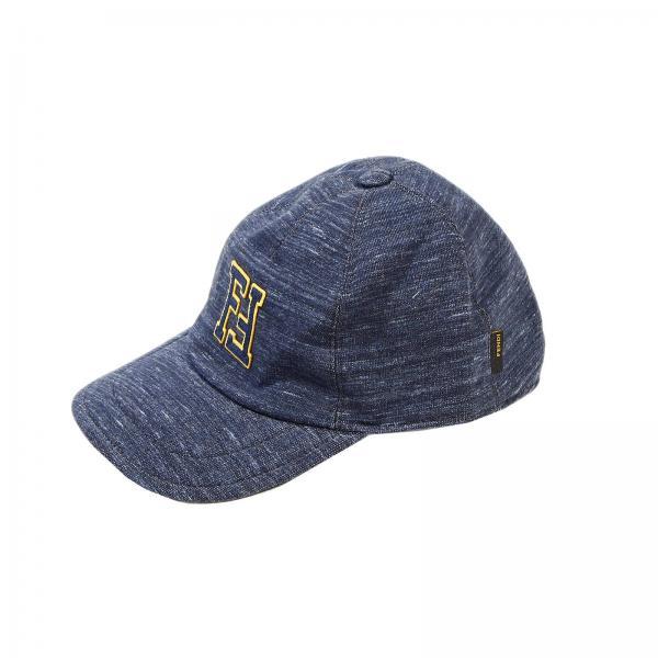 e1df7bf4a01 Hat little boy Fendi