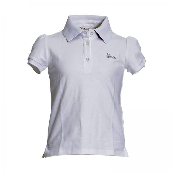 POLO PIQUET SHORT SLEEVE WEB NECK